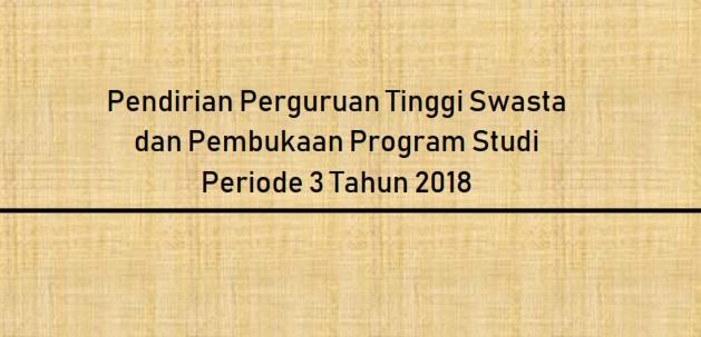 2018 Laman 17 Lldikti Wilayah Iii